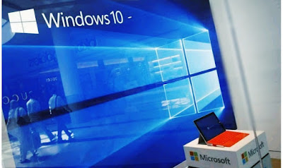 Hundreds of millions of Windows 10 - শত কোটির পথে উইন্ডোজ ১০।