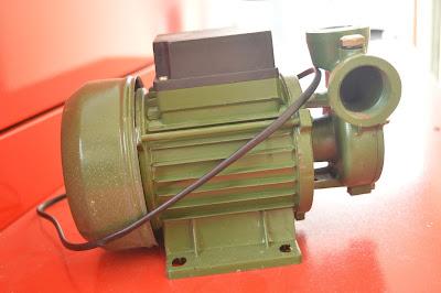 Paket Sparepart Mesin Pom Mini 1 Nozzle, 2 Nozzle & Portable Nozzle