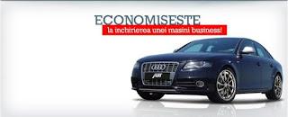 Dpd Rent a Car Bucuresti