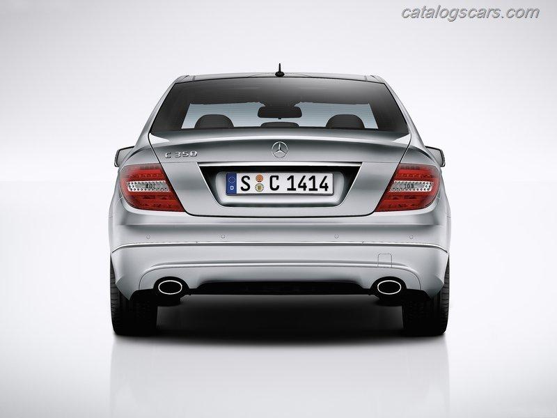 صور سيارة مرسيدس بنز C كلاس 2014 - اجمل خلفيات صور عربية مرسيدس بنز C كلاس 2014 - Mercedes-Benz C Class Photos Mercedes-Benz_C_Class_2012_800x600_wallpaper_20.jpg