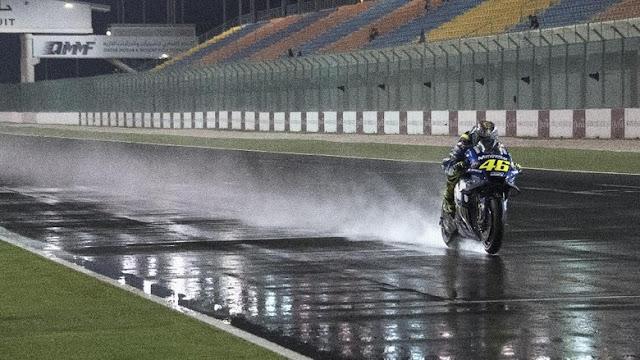 Rossi Akan Terus Balapan Sampai 2020