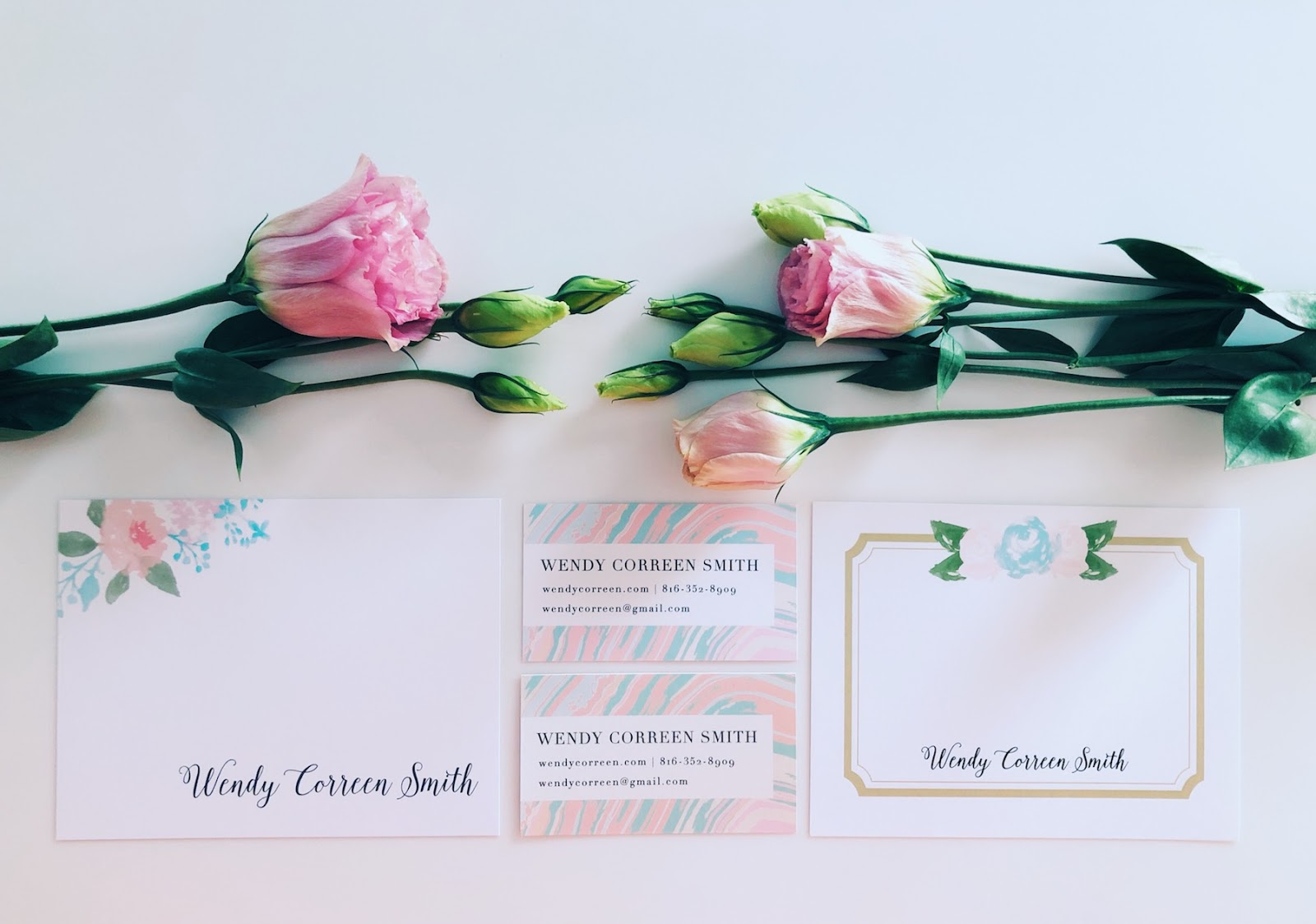 Stationery & Invitations by Basic Invite
