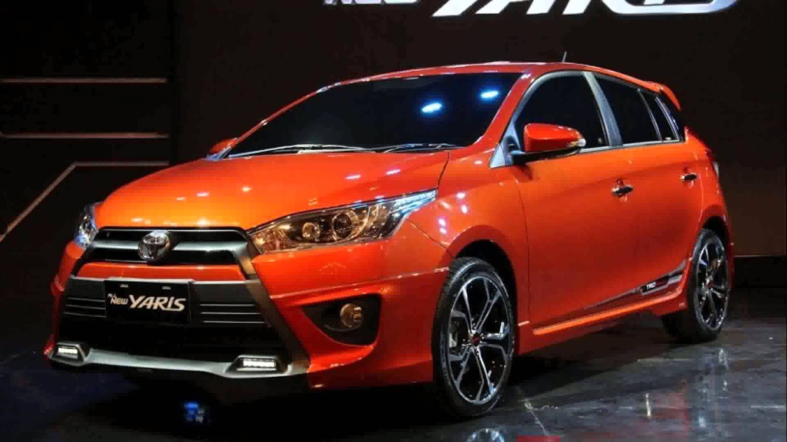 Harga New Yaris Trd 2018 Olx Grand Avanza 2016 Promo Kredit Toyota Bandung 2017