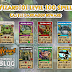 Wizard101 Level 100 Spells: Analysis and Feedback (Castle Darkmoor Spells)