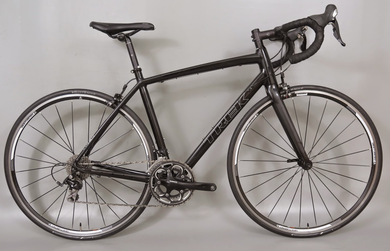 Frame and Wheel Selling Services: 2014 Trek Madone 2 1 54cm
