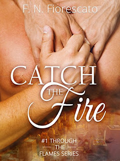 Catch The Fire PDF