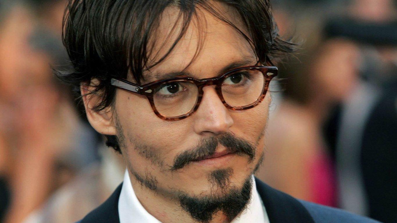 Johnny Depp HD Wallpapers