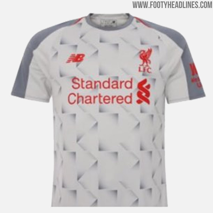 buy online 05229 bdac8 Which Is The Best / Worst? Here All 27 Liverpool Away ...