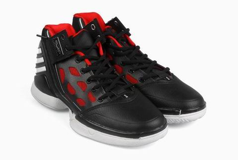 premium selection c829d 1dfbf Black, Red, and White. Here are Five Colorways for AdiZero Rose 2.0. Black, Forest  Green ...