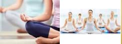Daftar Tempat Yoga Di Jogja