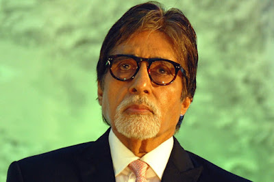 Amitabh Bachchan On Copy Right Act