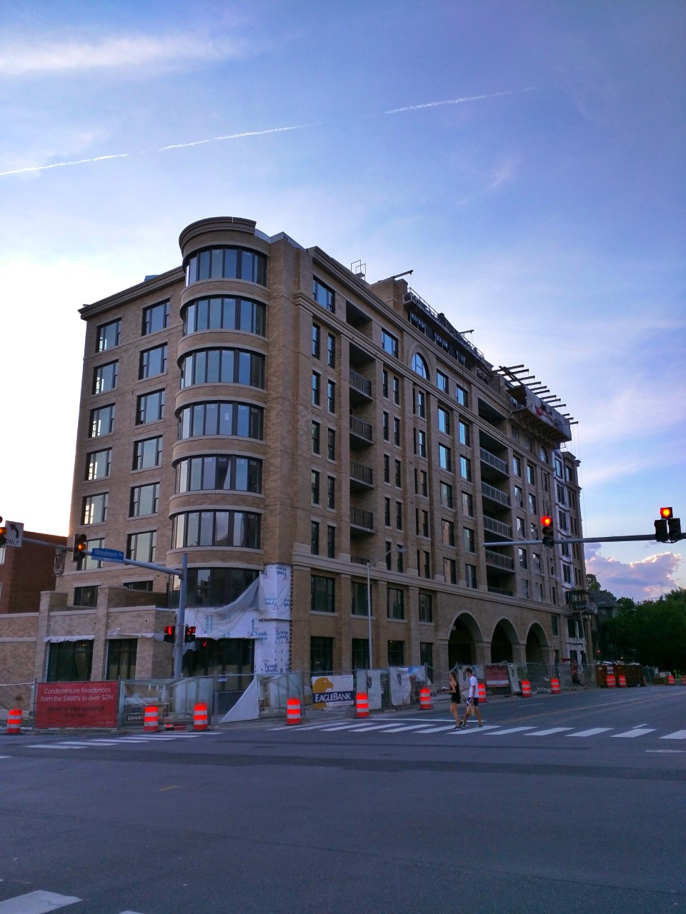 Robert Dyer Bethesda Row First Residents To Move Into