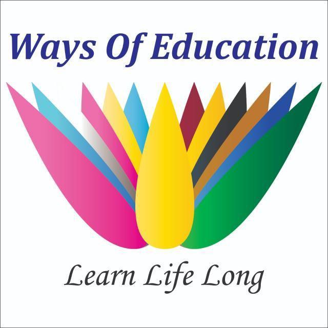 ICE MAGIC-36 (01/09/2019 TO 07/09/2019) ~ WAYS OF EDUCATION