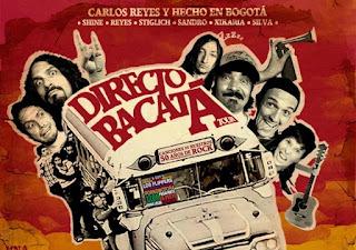 Directo Bacatá