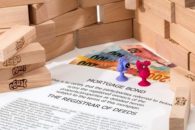 गिरवी या बंधक (Mortgage) को जानें और समझें