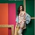Khaadi Lawn 2017-18 Vol 1 Satin Collection