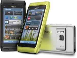 Review, spesifikasi dan Harga Nokia N8