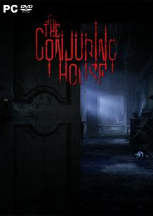 The Conjuring House game news, info & release date on ...