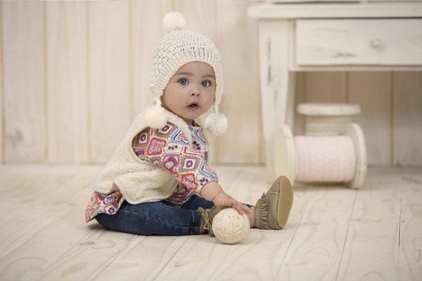 mimo ropa de bebes otoño invierno 2017