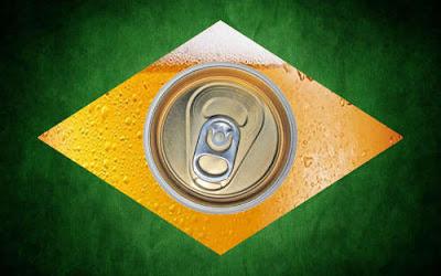 A história da cerveja no Brasil