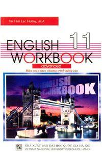 English 11 Workbook Nâng Cao - Võ Tâm Lạc Hương