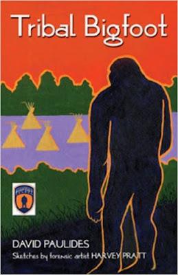 Tribal Bigfoot David Paulides