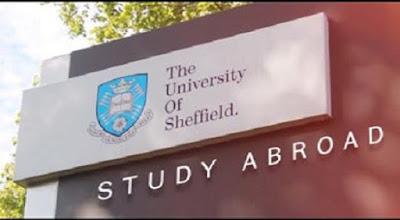 SUSASSF Scholarship for International Students 2018/2019, UK