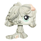 Littlest Pet Shop Pet Pairs Komondor (#1458) Pet