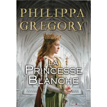 les lubies de ludi la princesse blanche t2 de philippa gregory editions hugo roman. Black Bedroom Furniture Sets. Home Design Ideas