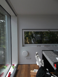 Inventer Wohnraumlüftung KWL