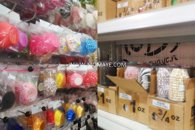 cupcake cups, cupcake holders