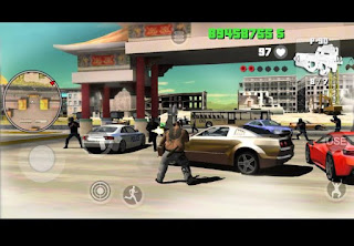 Yakuza Mad City Crime Apk Mod Money Free Download For Android