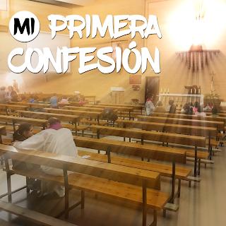 Primeras Confesiones