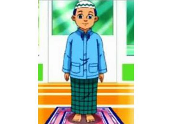 lafadz niat sholat maghrib lengkap 3 raka'at sebagai imam, makmum dan sendirian