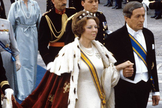 Pim Fortuyn The Man Queen Beatrix Feared The Most