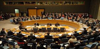 مصر تحصل علي موافقة مجلس الأمن باعتماد  قرار منع حصول الإرهابيين على سلاح
