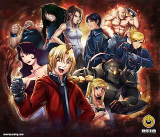 Xem Anime Fullmetal Alchemist - Hagane no Renkinjutsushi, FMA, Full Metal Alchemist VietSub