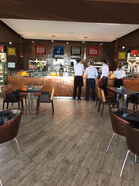 cafeneaua Filicori Zecchini Mamaia Nord