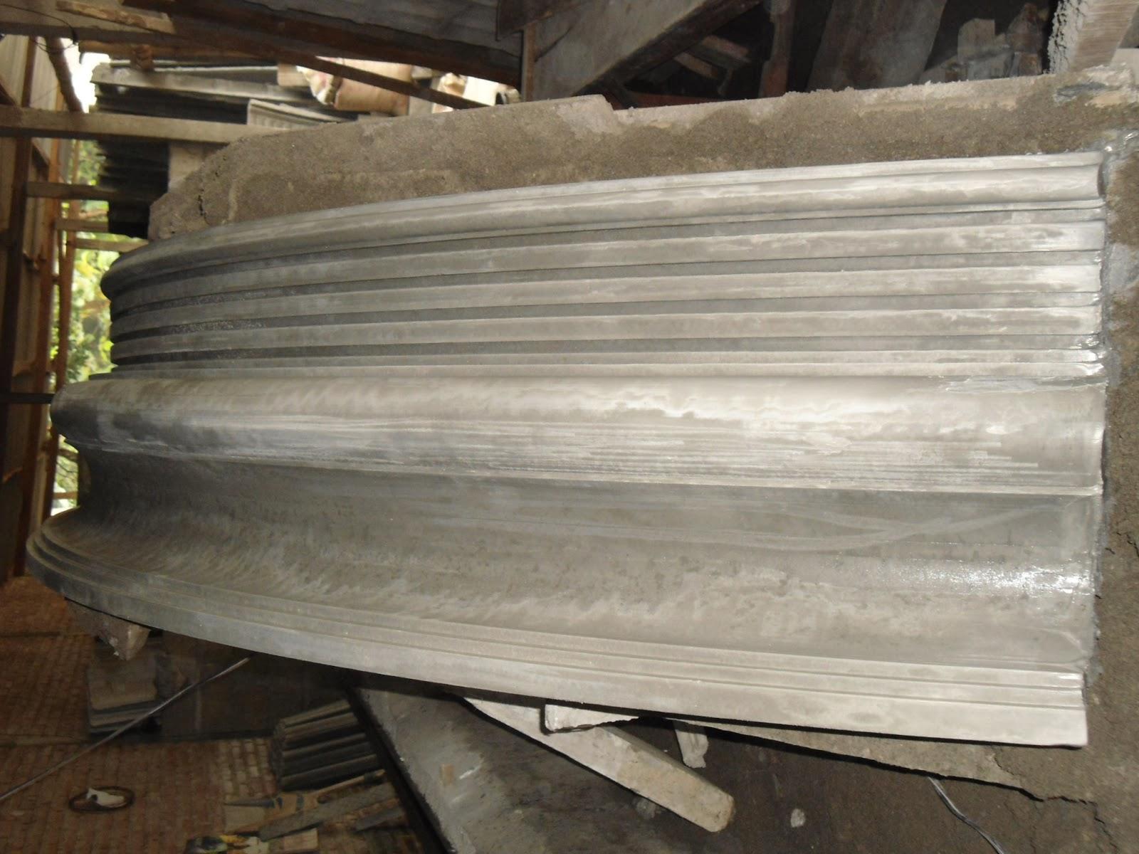 sanjaya profil beton lingkar listplank biola serutan. Black Bedroom Furniture Sets. Home Design Ideas