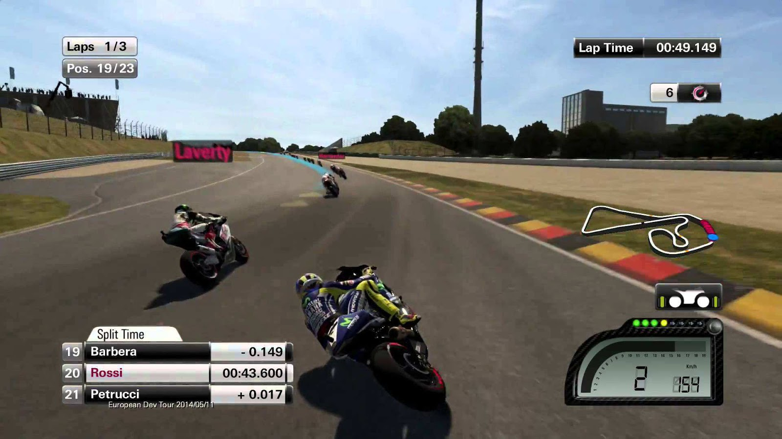 Download Game MotoGP 15 Full Crack CODEX - Advaster