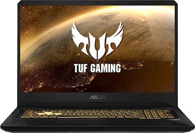 Asus TUF Gaming FX705DT-AU018