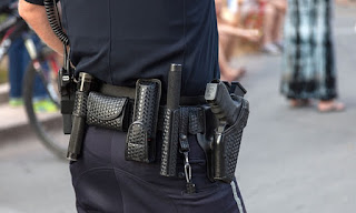 Horry County Schools officially using private armed guards