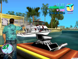 Game vice city