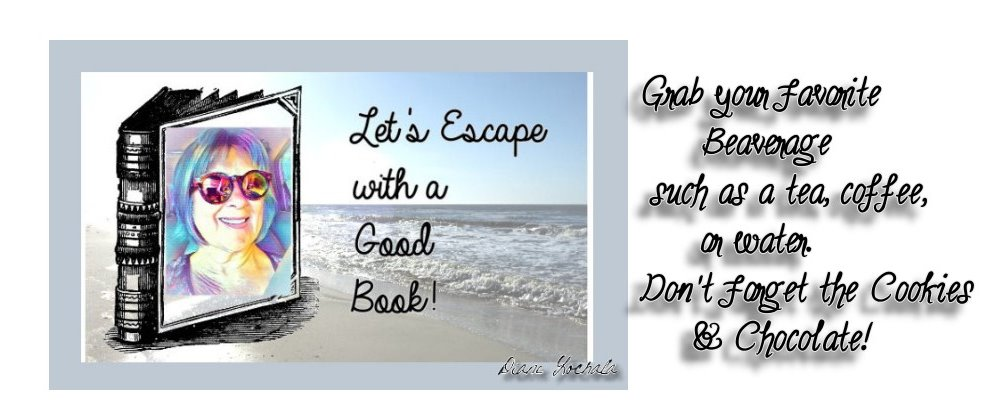 Escape with a Book!