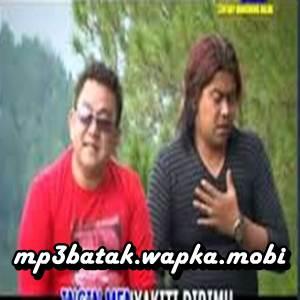 Duet Alpha Omega - Terlanjur Sayang (Full Album)