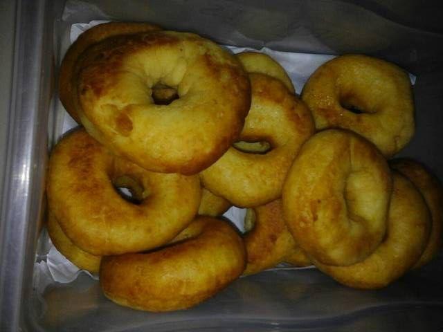 Resep Donat Kentang Lembut (cookpad.com)