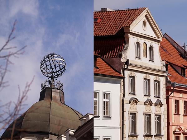 Frühling in Prag | Tasteboykott