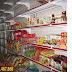 Lắp đặt kệ siêu thị tại Xã Kỳ Anh - Hà Tĩnh