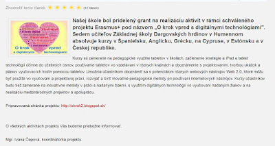http://zshu.sk/index.php/projekty/erasmus/item/513-erasmus-opat-schvaleny-ucitelia-sa-budu-vzdelavat-v-spanielsku-anglicku-grecku-na-cypruse-v-estonsku-a-v-ceskej-republike