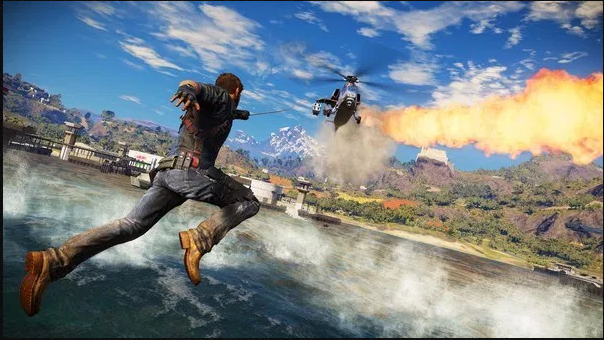 just cause 3 pc crack